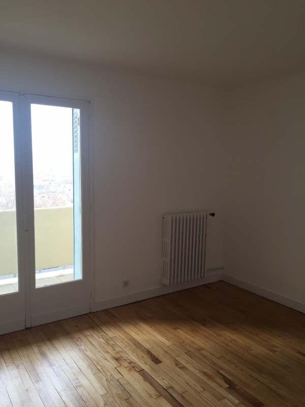 Rental apartment Toulouse 584€ CC - Picture 4