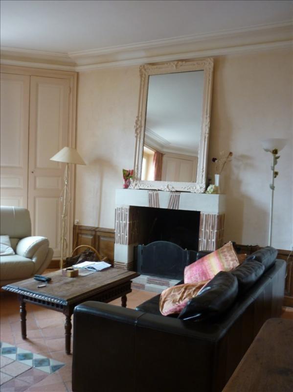 Vente de prestige maison / villa Le mele sur sarthe 528000€ - Photo 5