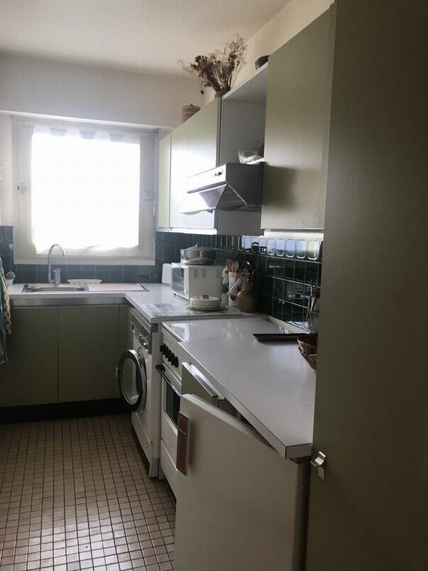 Verkoop  appartement Deauville 180000€ - Foto 5