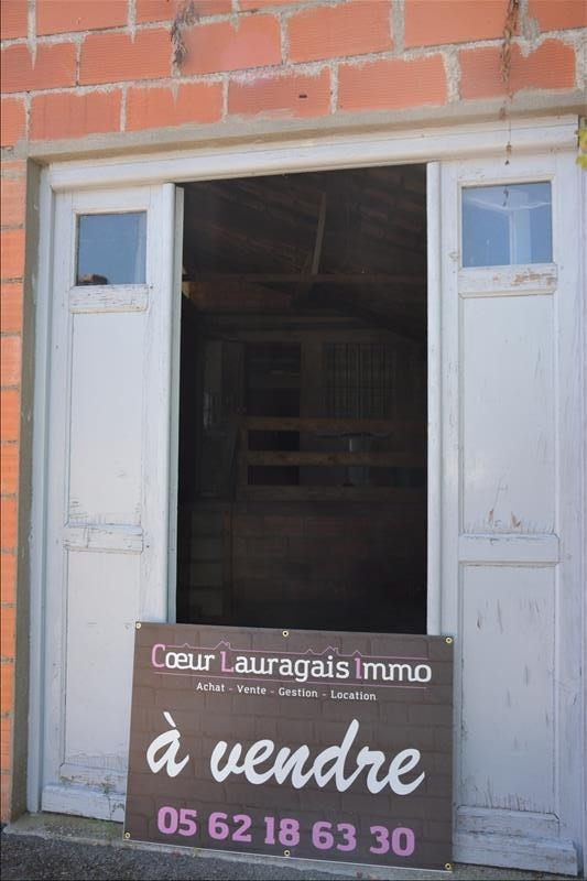 Vente maison / villa Bourg st bernard 129000€ - Photo 4