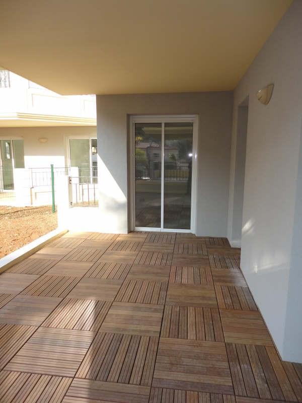 Location appartement Toulon 928€ CC - Photo 6