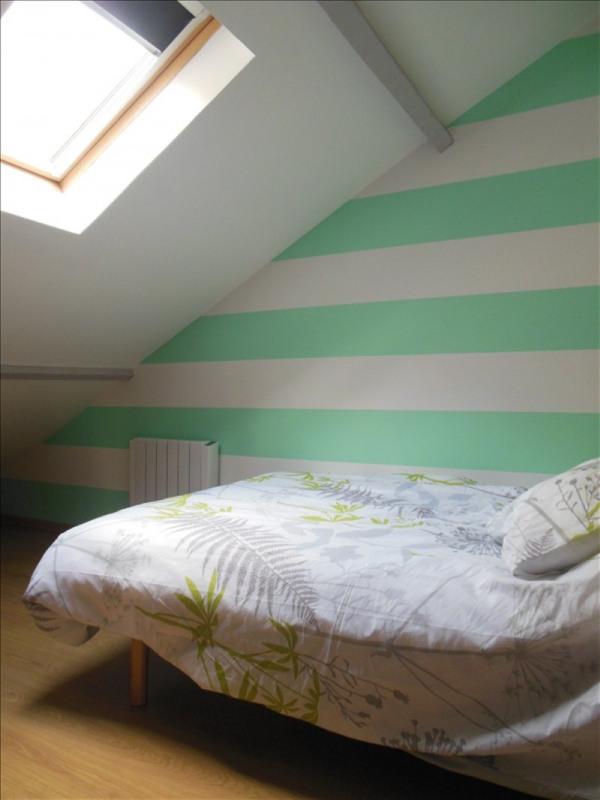 Sale house / villa Amfreville la mi voie 135000€ - Picture 4