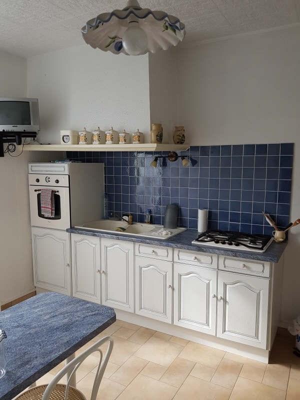 Vente maison / villa Bornel 216200€ - Photo 4