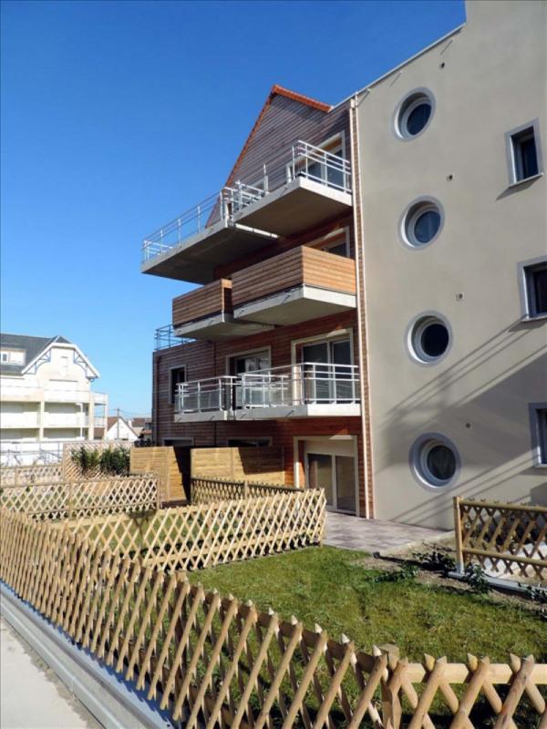 Vente appartement Fort mahon plage 185000€ - Photo 3