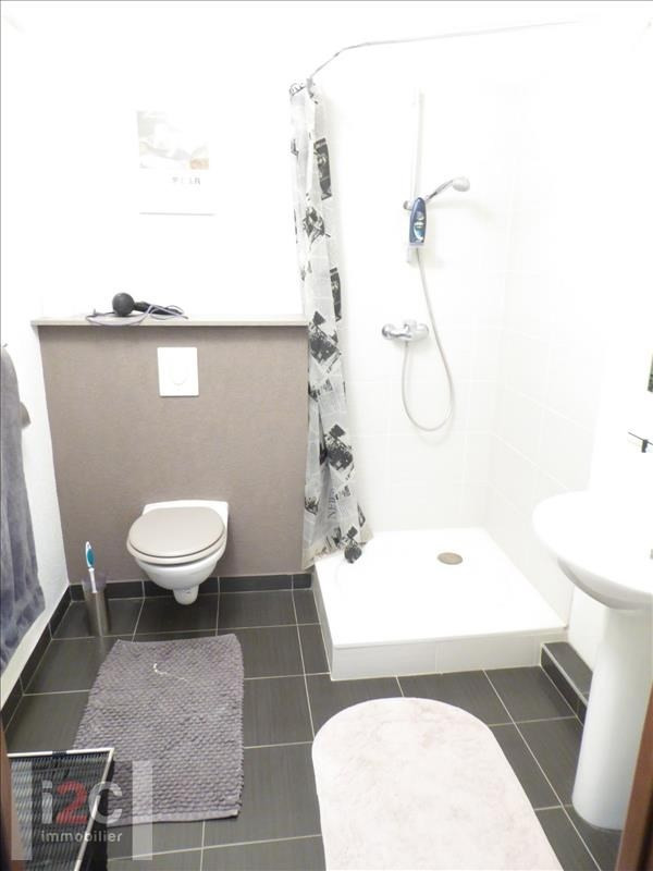 Vente appartement Cessy 270 000€ - Photo 9