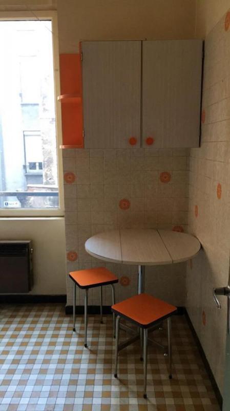 Vendita appartamento Saint-etienne 35000€ - Fotografia 4