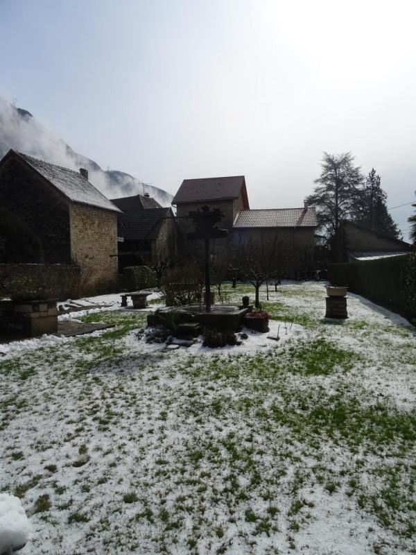 Sale house / villa Villebois 250000€ - Picture 2