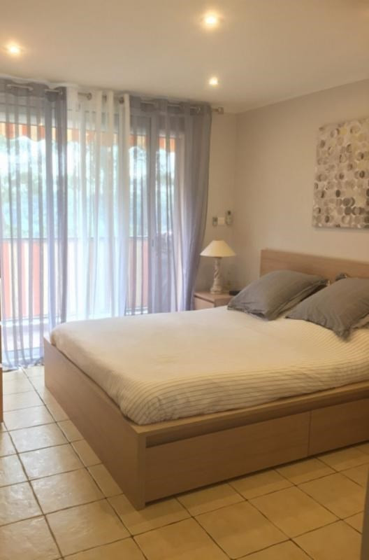 Sale apartment Nice 246000€ - Picture 7