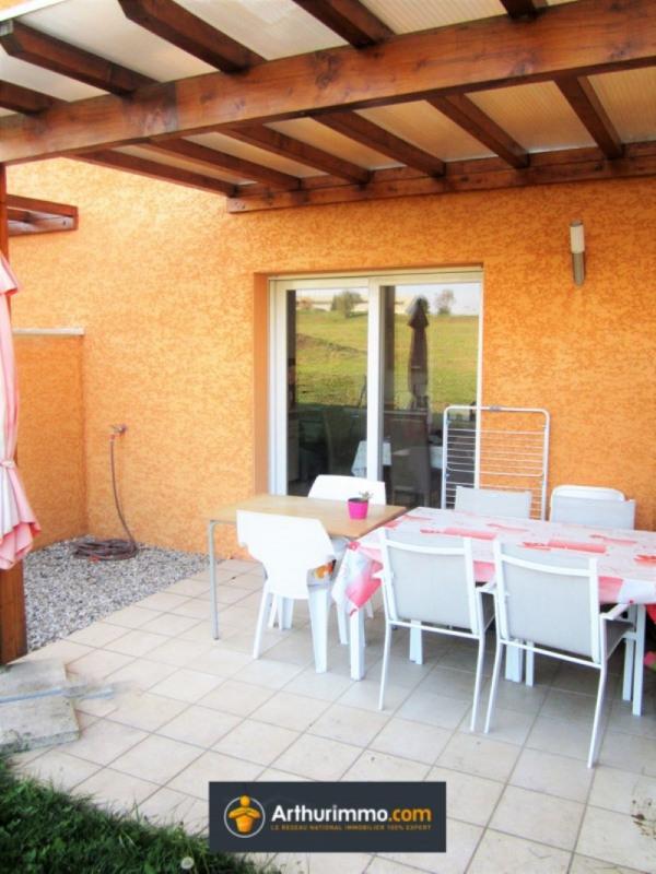 Sale house / villa Les avenieres 162750€ - Picture 7
