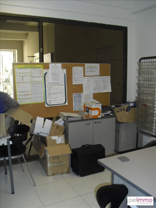 Location bureau Pelissanne 680€ HT/HC - Photo 6