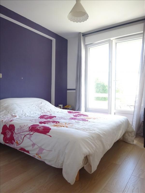 Sale apartment Brest 137500€ - Picture 7