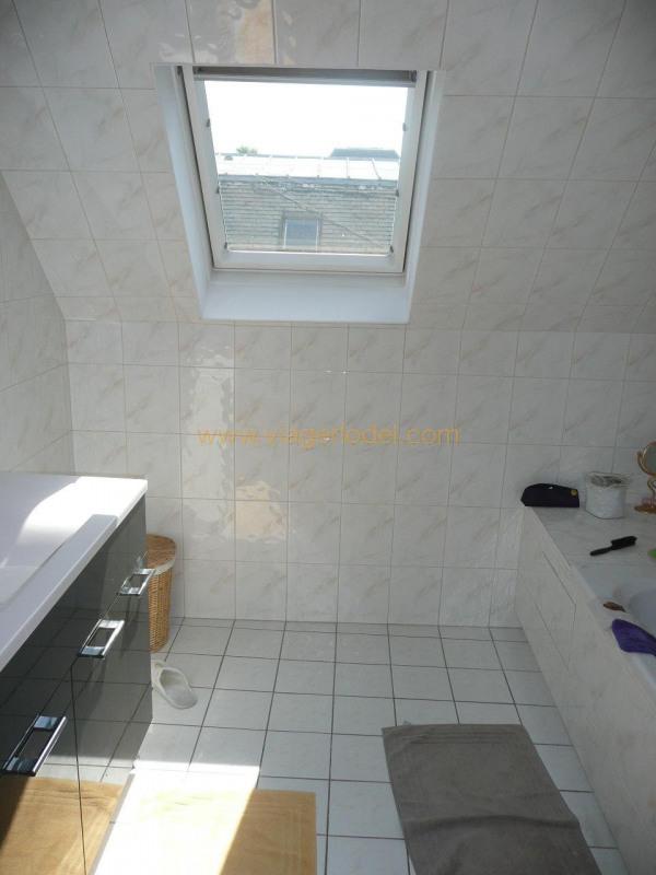 Vitalicio  apartamento Paris 16ème 167500€ - Fotografía 5