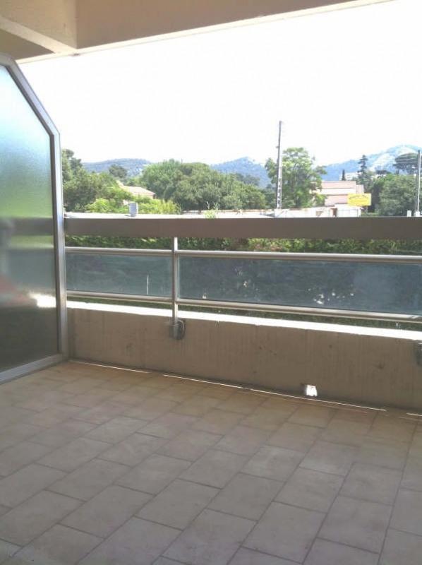 Rental apartment Marseille 9ème 466€ CC - Picture 1