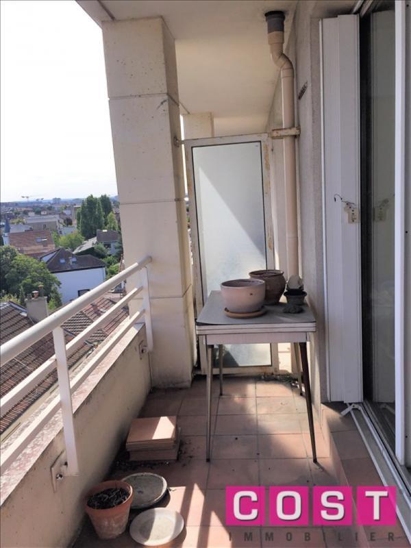 Venta  apartamento Colombes 210000€ - Fotografía 2