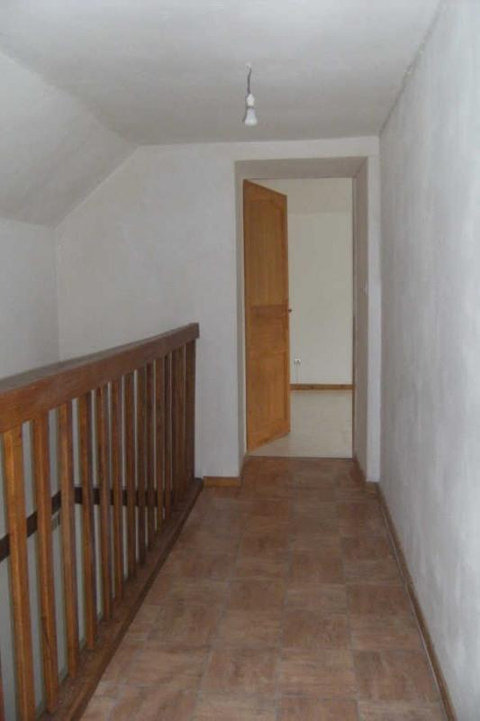 Location maison / villa Monthoiron 550€ CC - Photo 10