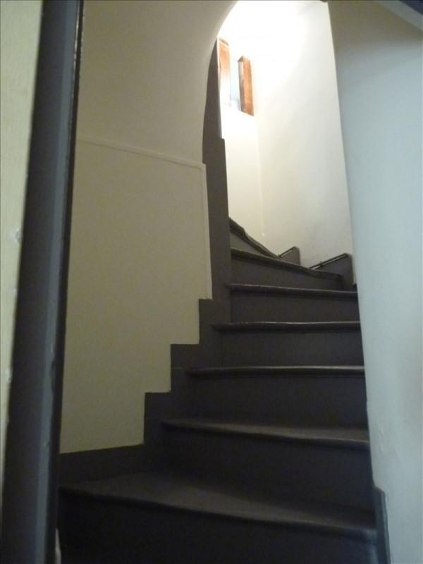 Vente appartement Sannois 158000€ - Photo 3