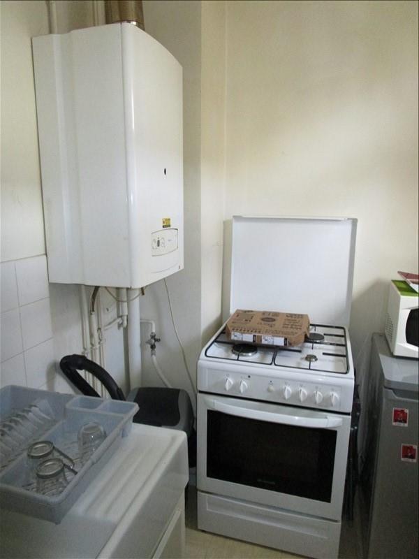 Rental apartment Caen 329€ CC - Picture 3