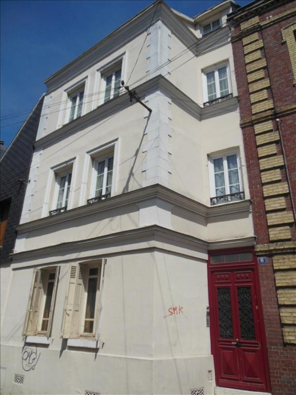 Sale house / villa Rouen 260000€ - Picture 1