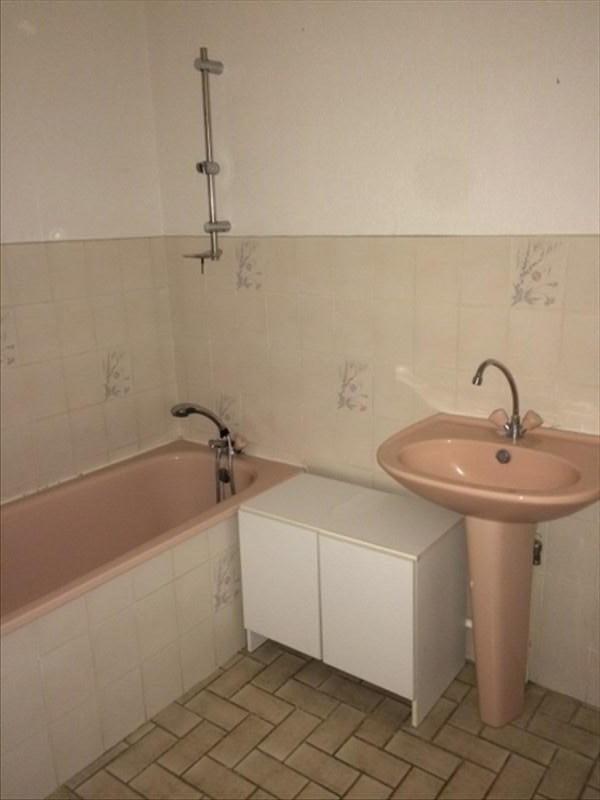 Vente appartement Montlucon 38000€ - Photo 3