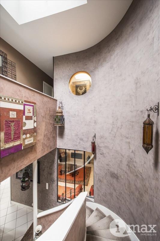 Deluxe sale house / villa Asnieres sur seine 1395000€ - Picture 7