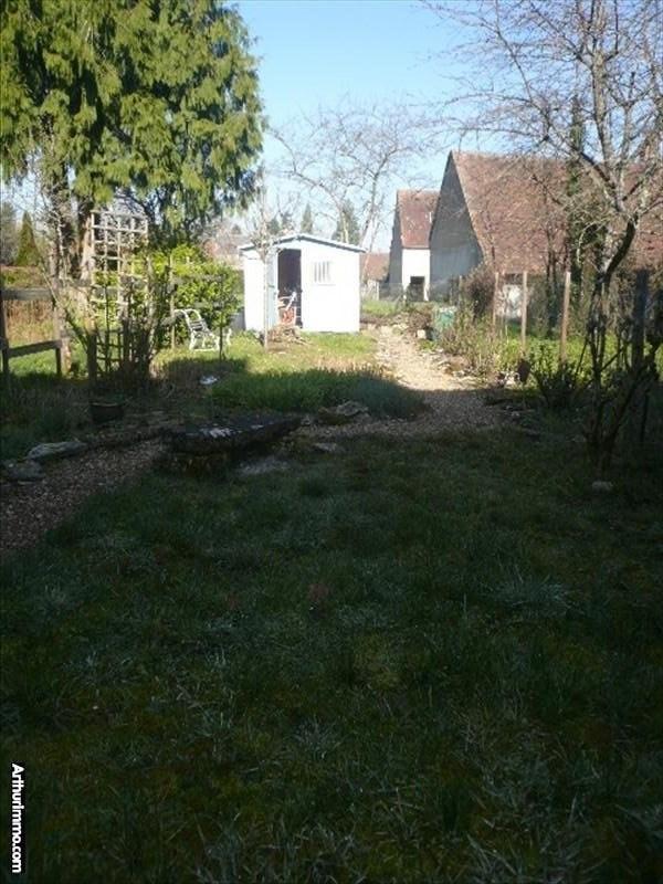 Vente maison / villa Herry 68000€ - Photo 6