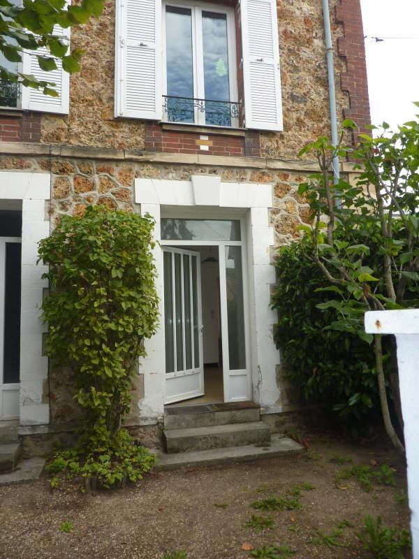 Rental apartment Maisons laffitte 620€ CC - Picture 2