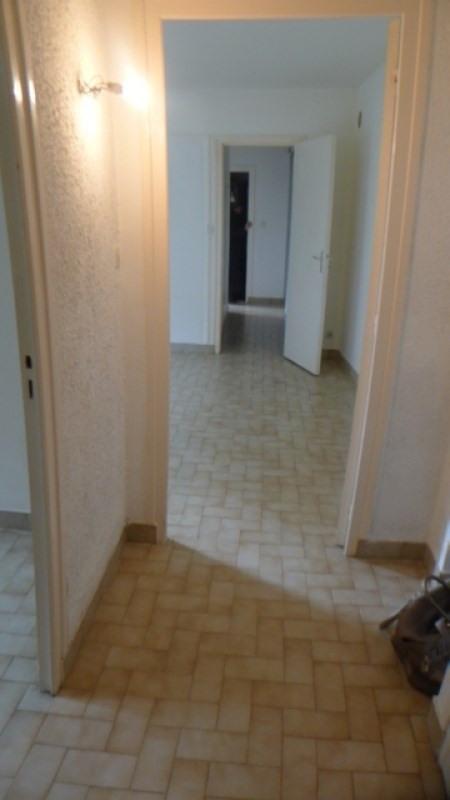 出租 公寓 Soucieu en jarrest 510€ CC - 照片 1