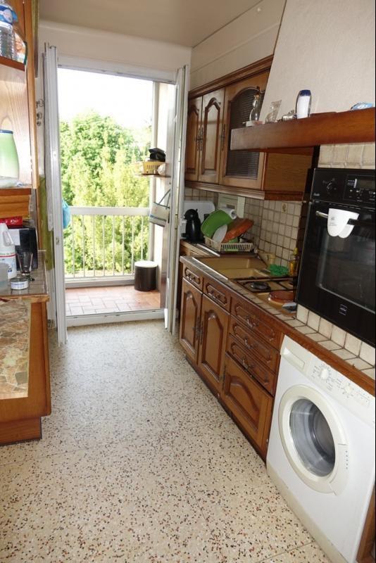 Vente appartement Choisy le roi 175000€ - Photo 5