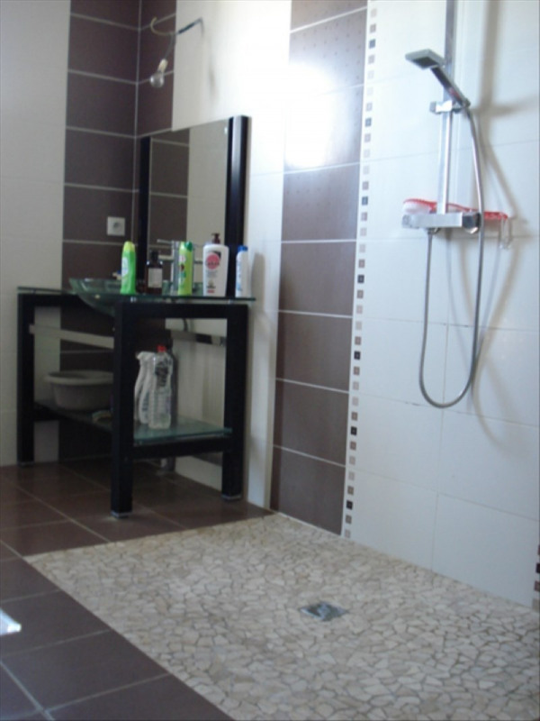 Sale house / villa Brach 336000€ - Picture 6