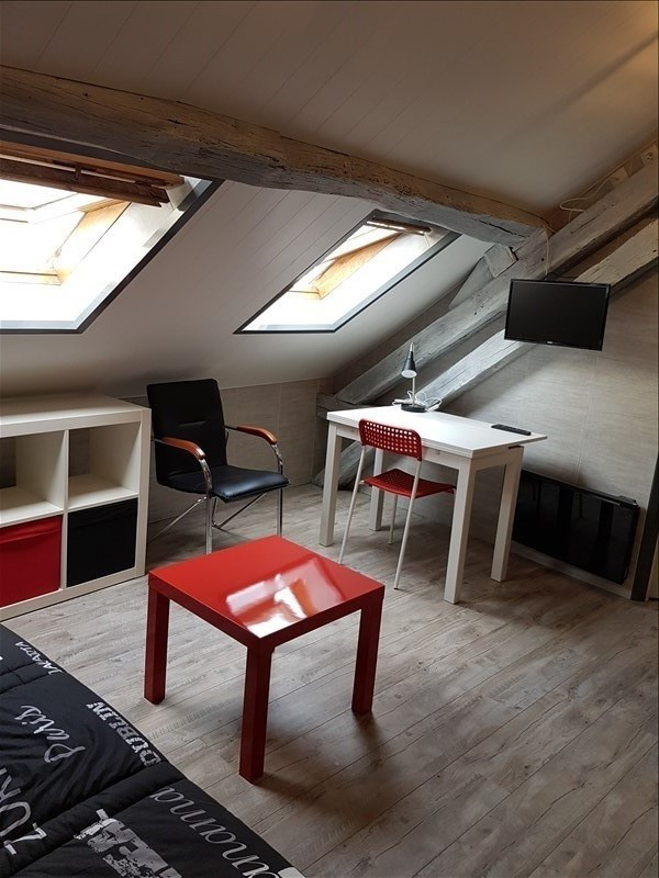 Location appartement Troyes 330€ CC - Photo 3