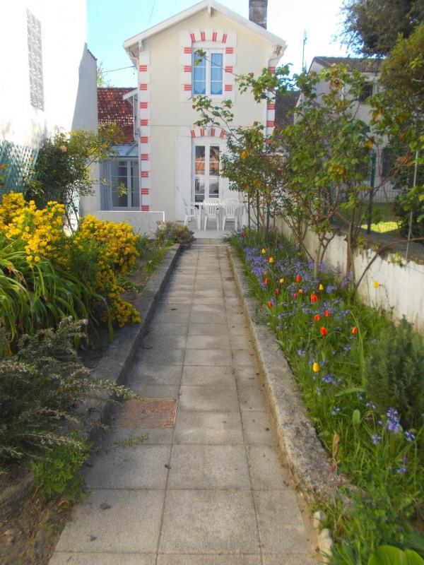 Location vacances maison / villa Saint-palais-sur-mer 500€ - Photo 3