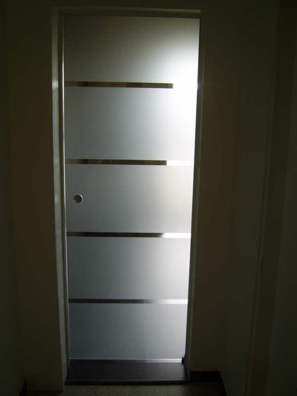 Verkoop  appartement Nimes 81000€ - Foto 6