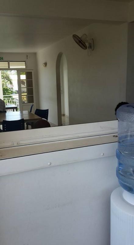 Sale house / villa Baillif 294000€ - Picture 5