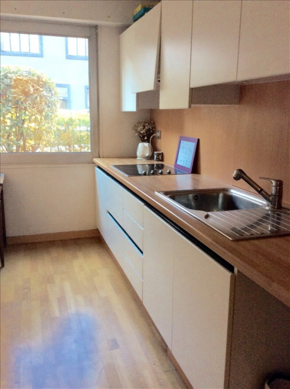Vente appartement Clichy 400 000€ - Photo 4