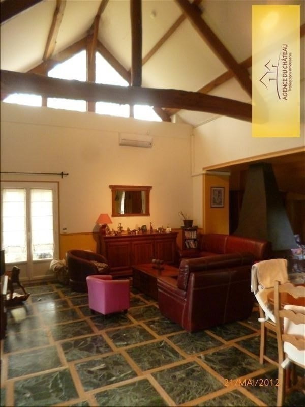 Sale house / villa Perdreauville 425000€ - Picture 3