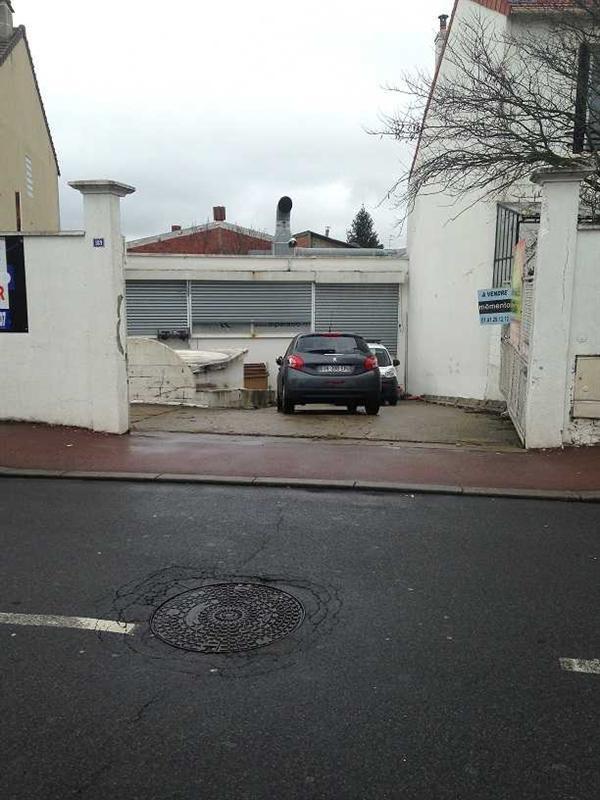 Vente Local d'activités / Entrepôt Nanterre 0