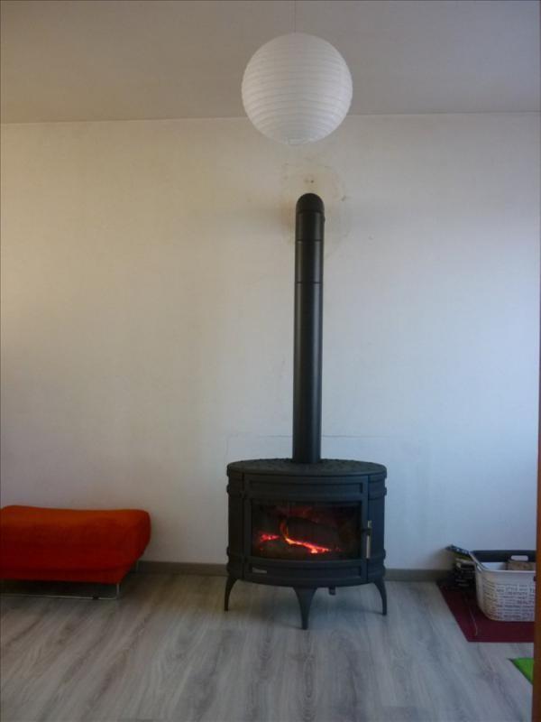 Vente maison / villa Tourouvre 106000€ - Photo 2