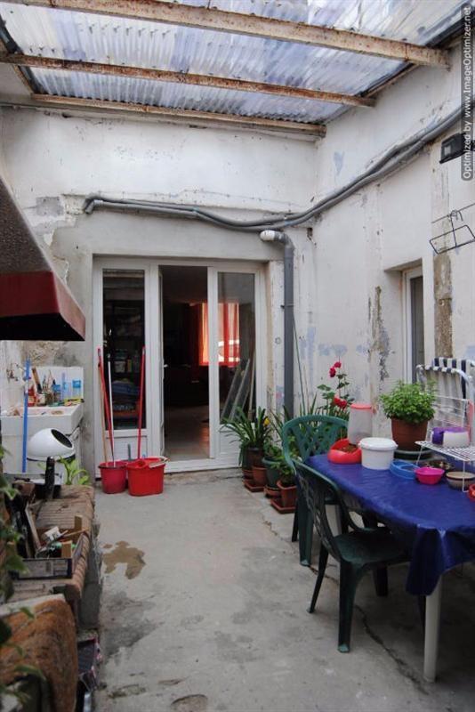 Vente maison / villa Villasavary 105000€ - Photo 6