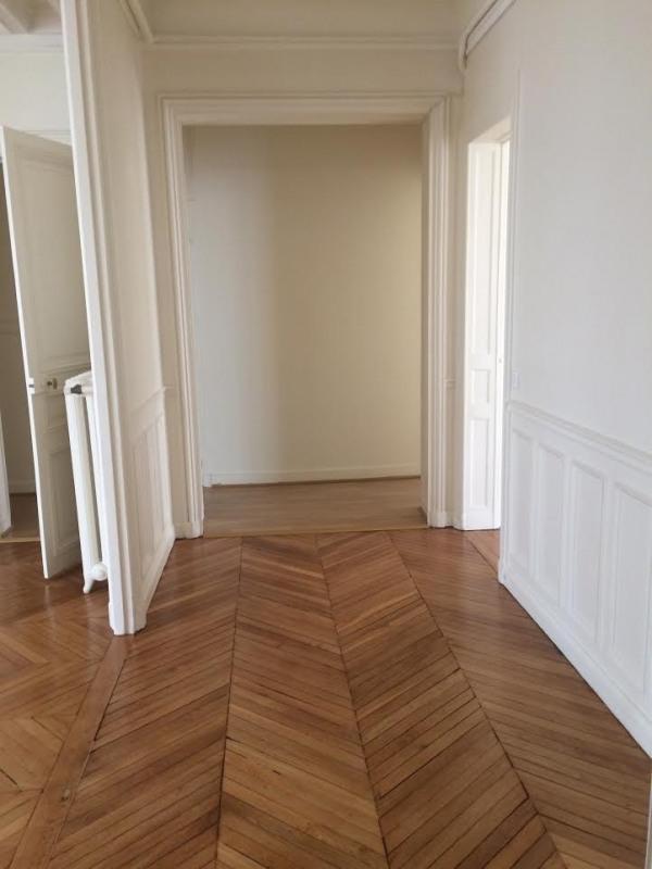 Rental apartment Paris 17ème 4230€ CC - Picture 15