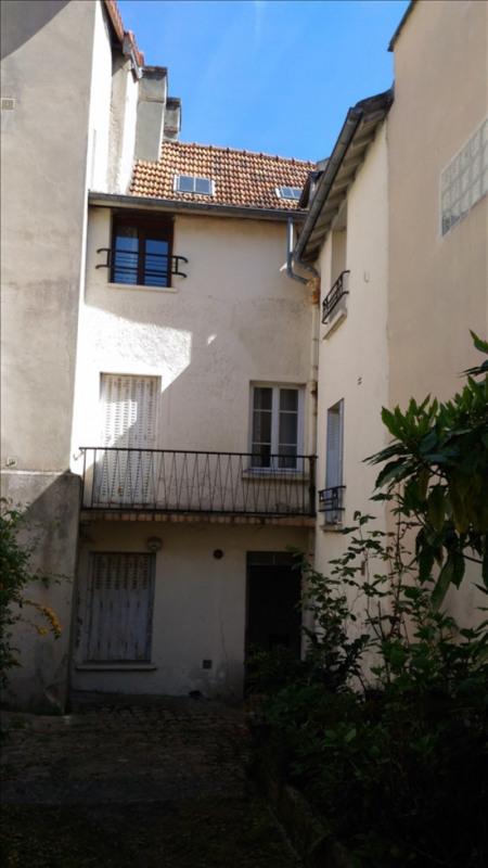 Vente maison / villa Louveciennes 595000€ - Photo 2