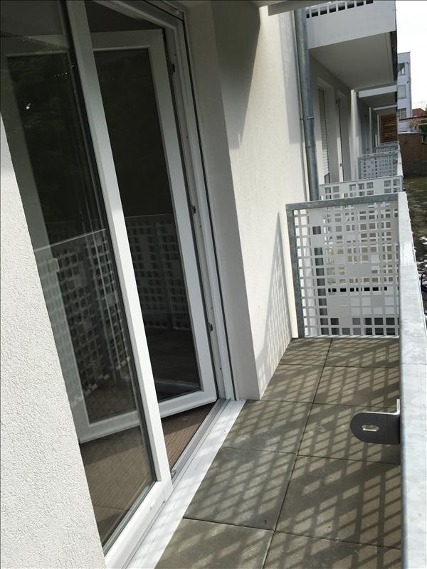 Rental apartment Strasbourg 395€ CC - Picture 4
