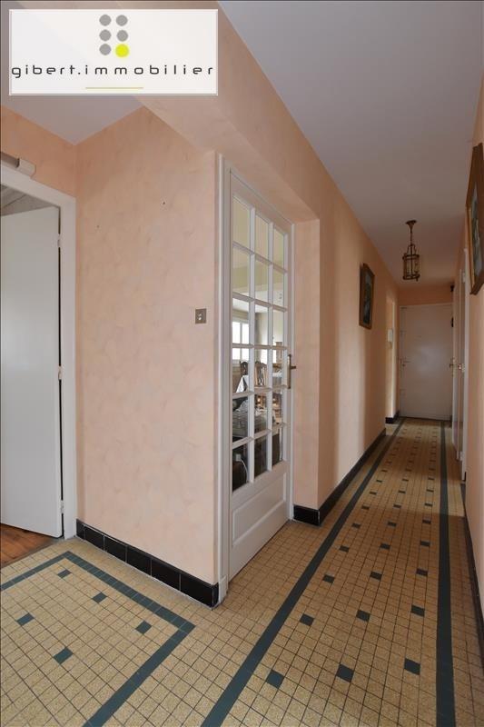 Vente appartement Le puy en velay 69500€ - Photo 7