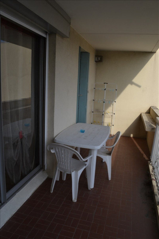 Sale apartment Montelimar 132000€ - Picture 4