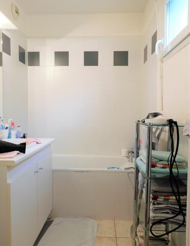 Verkoop  appartement Strasbourg 110000€ - Foto 5