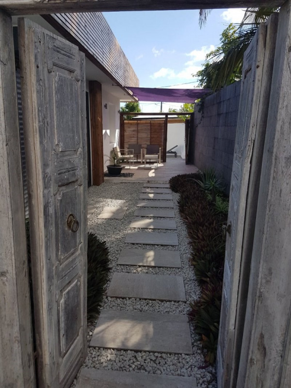 Sale house / villa St joseph 450000€ - Picture 5