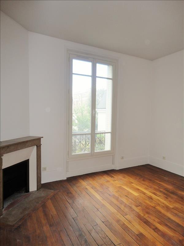 Rental apartment Puteaux 1100€ CC - Picture 4