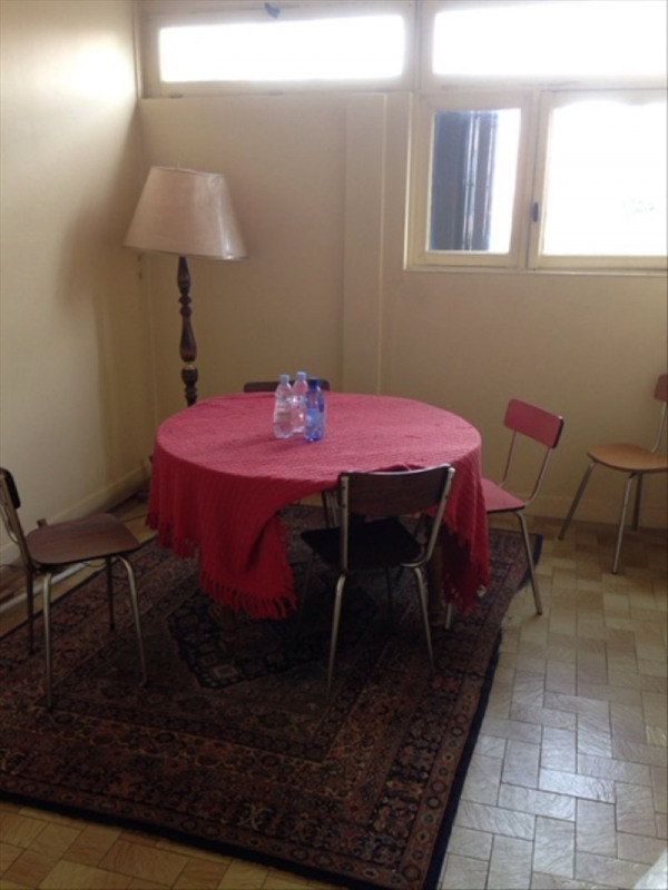 Sale apartment Nanterre 259 000€ - Picture 3