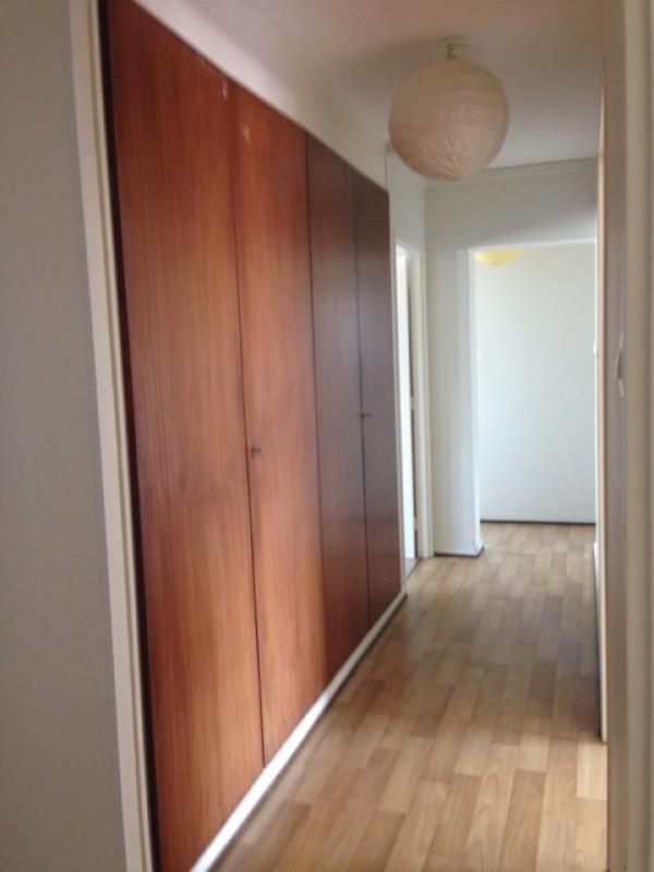 Alquiler  apartamento Strasbourg 1230€ CC - Fotografía 4