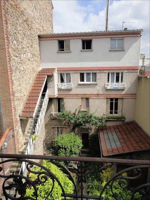 Rental apartment Suresnes 800€ CC - Picture 5