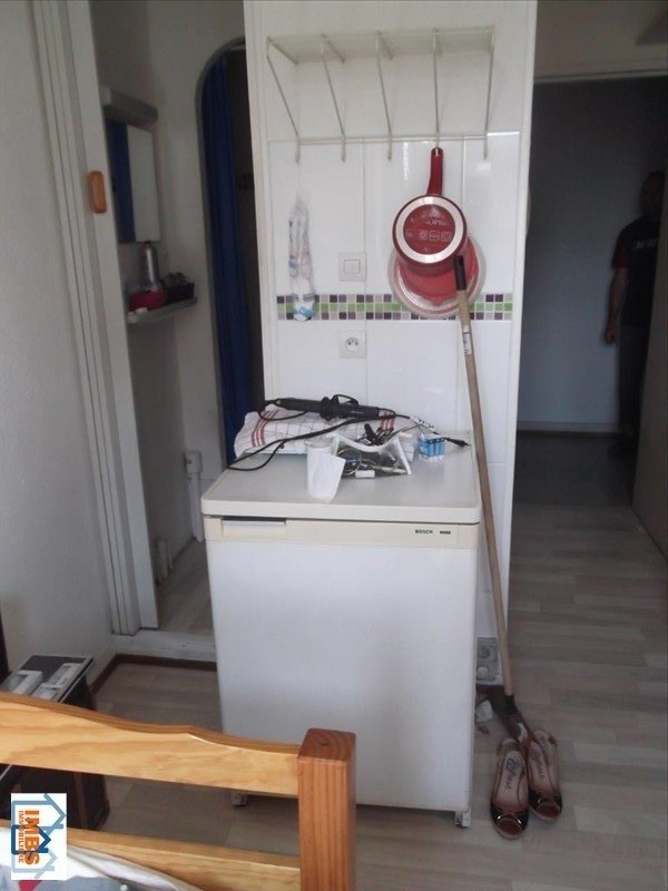 Location appartement Strasbourg 350€ CC - Photo 6